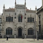 Photo de Real Gabinete Portugues Da Leitura
