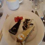 Foto van Crown Room Brunch at Hotel del Coronado