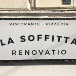 Photo de La Soffitta Renovatio