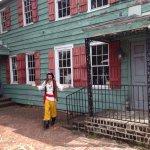 Foto de Old Savannah Tours