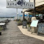 Photo of Bonefish Seafood Restaurant