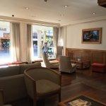 Foto de Hotel Cristal