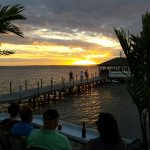 Fager's sunset, every night!