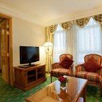 Photo of Madinah Marriott Hotel