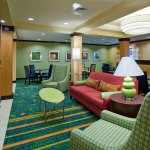 Fairfield Inn & Suites Albany Foto