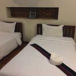 Foto de Inthira Hotel