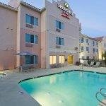 Photo de SpringHill Suites Phoenix North
