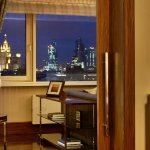 Pushkin Executive Suite