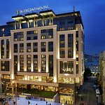 Photo of InterContinental Moscow Tverskaya Hotel