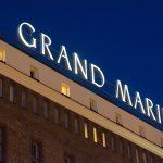 Scandic Grand Marina Foto