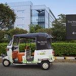 Foto di The Westin Hyderabad Mindspace