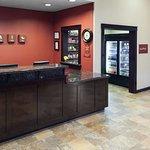 Foto de TownePlace Suites San Antonio Airport