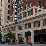 Photo of Courtyard Tulsa Downtown