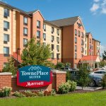 TownePlace Suites Frederick Foto