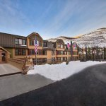 Photo de Marriott's StreamSide Evergreen at Vail