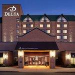 Foto de Delta Hotels by Marriott Fredericton