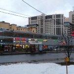 Foto van Holiday Inn Moscow-Tagansky