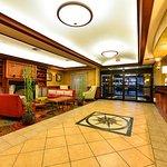 Foto de Holiday Inn Express Vancouver North Salmon Creek
