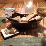 Bread basket @ the Point