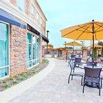 Bild från Holiday Inn Express Hotel & Suites Huntsville West - Research Pk