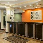 Foto de Comfort Inn & Suites Near Fort Gordon