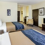 Photo of Comfort Inn & Suites Texas Hill Country