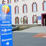 Photo of Comfort Suites Epernay