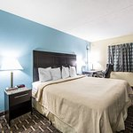 Bilde fra Quality Inn & Suites West Waterpark