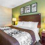 Photo of Sleep Inn & Suites Bush Intercontinental Airport IAH East