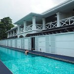 Foto Amara Sanctuary Resort Sentosa
