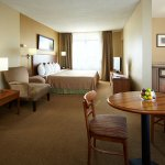Photo of Quality Inn & Suites P.E. Trudeau Airport-Montreal