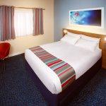 Foto de Travelodge Ludlow Woofferton Hotel