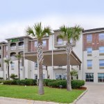 Holiday Inn Express & Suites Corpus Christi-N Padre Island Foto