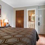 Photo de Le Grande-Allee Hotel and Suites