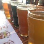 Zdjęcie Mackinaw Brewing Company