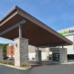 Holiday Inn Express Olean Foto