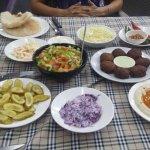 Sagol Middle Eastern Restaurant Foto