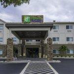 Foto de Holiday Inn Express Naples South - I-75