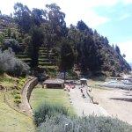Photo of Isla del Sol