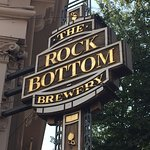 Фотография Rock Bottom Restaurant & Brewery