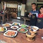 Photo of Anika Balinese Cooking Class