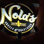 ภาพถ่ายของ Nola's Creole & Cocktails