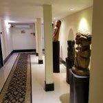 Foto de Terra Nova All Suite Hotel