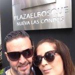 Foto de Hotel Plaza El Bosque Nueva Las Condes