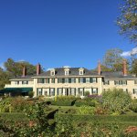Foto de Hildene, The Lincoln Family Home