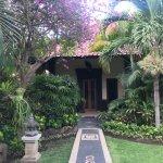 Photo de Man's Cottages & Spa