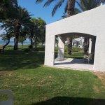 Ein-Gev Holiday Resort resmi