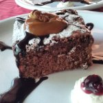 Foto de Alpenhaus Restaurant