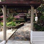 Foto de Samed Villa Restaurant