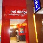Red Mango Foto
